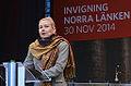 Anna Johansson 30 november 2014.jpg