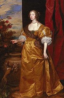 Anne Killigrew English poet