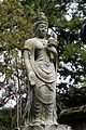 Another statue in Okunoin cemetery.jpg
