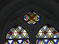 Anstaing église Saint Laurent vitrail détail2.JPG