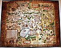 Anthony Jenkinson's Map of Russia 1562-original.jpg