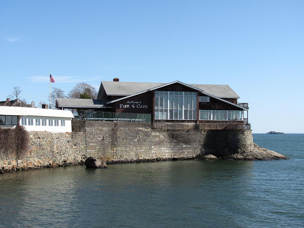 Pier S Cafe
