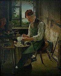 Anton Boch sen Bildnis Gebhard Weiss 1864 VLM.jpg