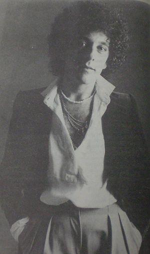 Antonio Gasalla - Antonio Gasalla in his café-concert days