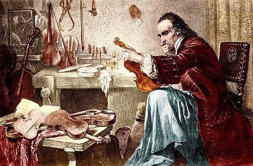 Messiah Stradivarius