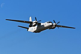 Antonov An-26KPA, Ukraine - Air Force AN2058909.jpg