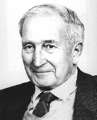Criticism of atheism - Image: Antony flew