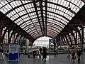 Antwerp, BE (DSC 0175) Antwerpen-Centraal railway station train shed.jpg