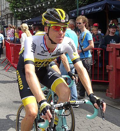 Antwerpen - Tour de France, étape 3, 6 juillet 2015, départ (199).JPG