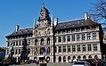 Antwerpen Grote Markt Rathaus 3.jpg