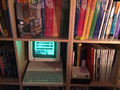 Apple IIc & Street Electronics The Cricket! - on Bookshelves.png