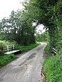 Approaching Hunworth Green - geograph.org.uk - 546951.jpg