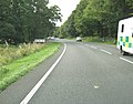 Approaching the Tea Pot Cafe on the A75 - geograph.org.uk - 2117718.jpg