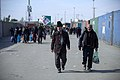 Arba'een Pilgrimage In Mehran, Iran تصاویر با کیفیت از پیاده روی اربعین حسینی در مرز مهران- عکاس، مصطفی معراجی - عکس های خبری اربعین 115.jpg