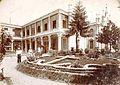 Archivo General de la Nación Argentina 1890 aprox Buenos Aires, asilo de ancianos.jpg