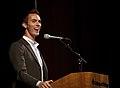 Ari Shapiro at College of DuPage 2012 (8188289381).jpg