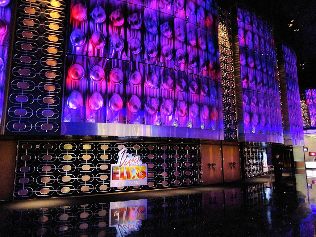 File Aria Resort And Casino Las Vegas Nevada Usa