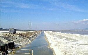 Lake Acıgöl