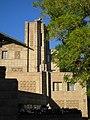 Arizona Biltmore - front facade 2.JPG
