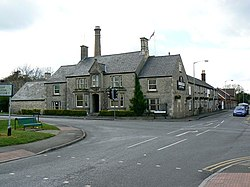 Arkell's Brewery, Kingsdown, Swindon - geograph.org.uk - 753002.jpg