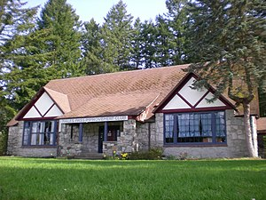 National Register of Historic Places listings in Pierce County, Washington - Image: Arletta School 4