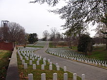 Arlington National Cemetery - Wikipedia on