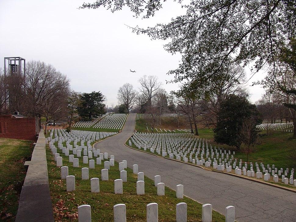 Arlington National Cemetery 2012