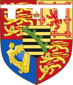Arms of Ernest, Prince of Saxe-Coburg and Gotha.png