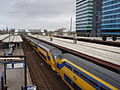 Arnhem Railway Station, The Netherlands.JPG