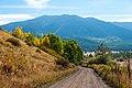 Around the Peaks Loop Hart Prarie Road (21609781839).jpg