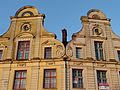 Arras' Flemish-Baroque style houses.jpg