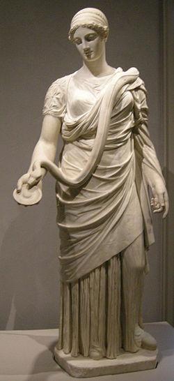Arte romana, igiea, II secolo da un originale greco del 360 ac.JPG