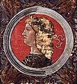 Artgate Fondazione Cariplo - (Scuola milanese - XVI), Ritratto maschile laureato - 1.jpg