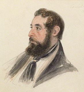 Arthur Conolly