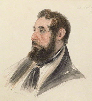 Arthur Conolly - Arthur Conolly, by James Atkinson