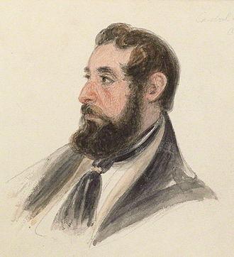 Arthur Conolly - Arthur Conolly, by James Atkinson