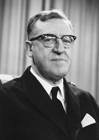 Arthur Calwell - Calwell as Leader of the Opposition