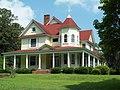 Arthur M. Burroughs House Jun 10.JPG