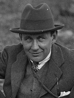 Arthur Scott Burden