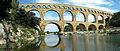 Así luce el Pont du Gard, foto del año 2011.jpg