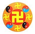 Asian swastika and yin-and-yang motif.jpg