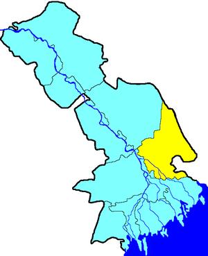 Krasnoyarsky District, Astrakhan Oblast - Image: Astrakhanskaya oblast Krasnoyarskiy rayon