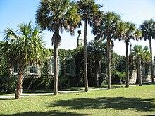 Hyatt Myrtle Beach >> Atalaya Castle (US) - Wikipedia