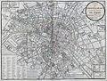 Atlas administratif de Paris, Tracé des conduites d'eaux - Princeton University.jpg