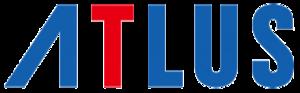 Atlus USA - Image: Atlus logo 2014