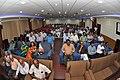 Attendees - Anil Shrikrishna Manekar Retirement Function - NCSM - Kolkata 2018-03-31 9765.JPG