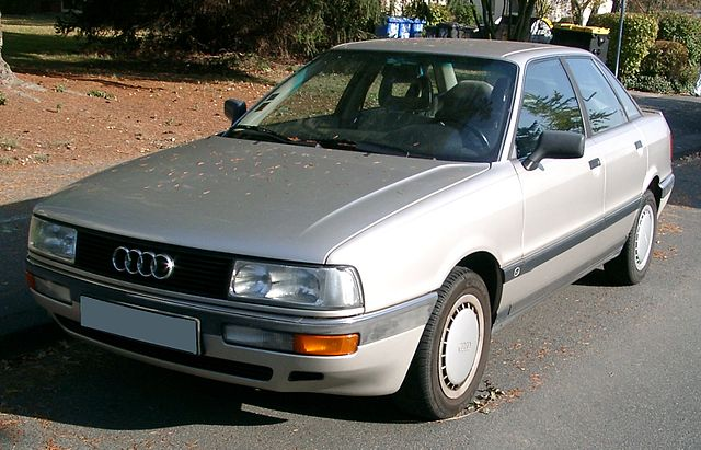 List Of Audi Vehicles Wikiwand