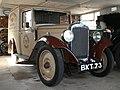 Austin Ten van Staplehurst, Kent 1444755388.jpg