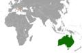 Australia Montenegro Locator.png