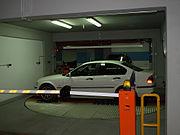 Automatic-Underground-Car-Storage-Thessaloniki